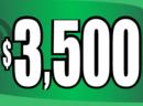 $3500 (Whammy)