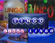 Lingo Logo History