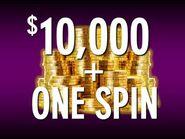 Pyl 2019 present 10 000 one spin space dp by dadillstnator ddailrf-250t