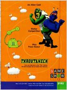 Throut & Neck 1999 ad