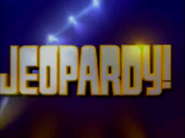 Jeopardy! 1998-1999 season title card -1 screenshot-29