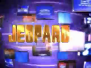 Jeopardy! 1999-2000 season title card screenshot 28
