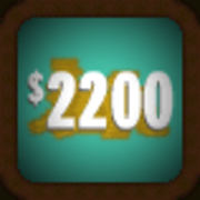 2200 neon seagreen