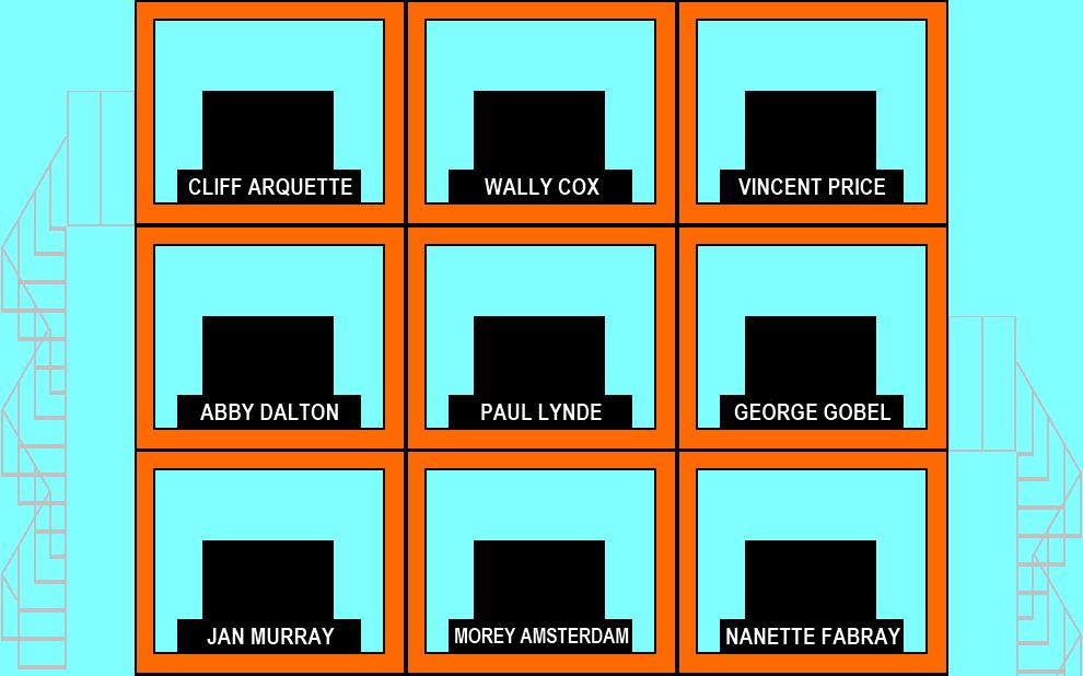 image - hollywood squares setmrentertainment-d4d6ebu, Powerpoint templates