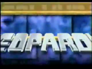 Jeopardy! 2000-2001 season title card screenshot 6