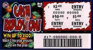 T 217 cash explosion