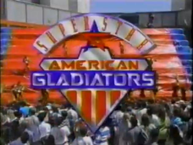 American Gladiators   Game Shows Wiki   FANDOM powered by Wikia