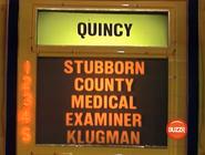Quincy puzzle