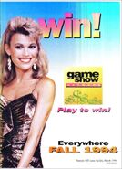 Game Show Network ad 3