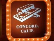 Concord California PYL