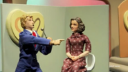 Robot Chicken Dating Game Spoof