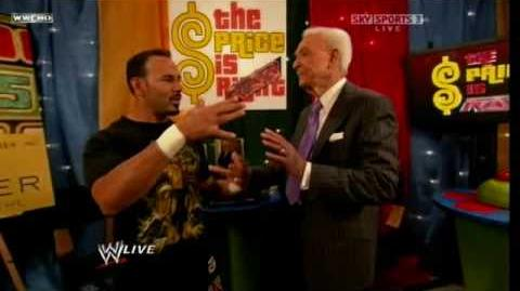 The Price is Raw