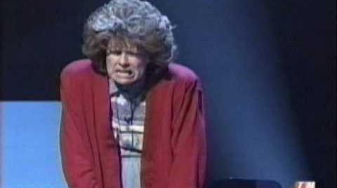 Mad TV- Lorraine on the Weakest Link