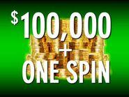 Pyl 2019 present 100 000 one spin space green by dadillstnator ddailx4-250t
