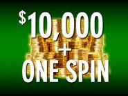 Pyl 2019 present 10 000 one spin space dp by dadillstnator ddailrm-250t