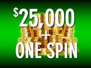 Pyl 2019 present 25 000 one spin space green by dadillstnator ddailu9-250t