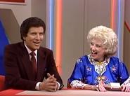 Bert with Phyllis