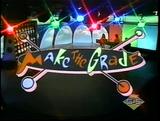 Make the Grade Season 1 Title Card