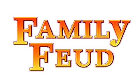 family fued logo - 12.000 vector logos
