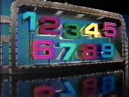 HR87 Big Numbers Intro