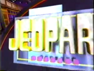 Jeopardy! 1996-1997 season title card-2 screenshot 30