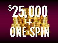 Pyl 2019 present 25 000 one spin space dp by dadillstnator ddailuy-250t