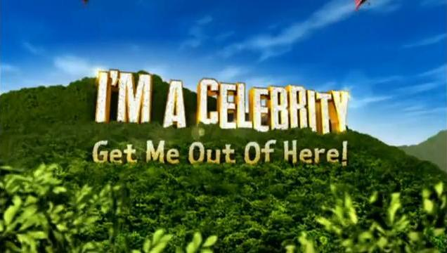 I'm A Celebrity... Get Me Out Of Here! - YouTube