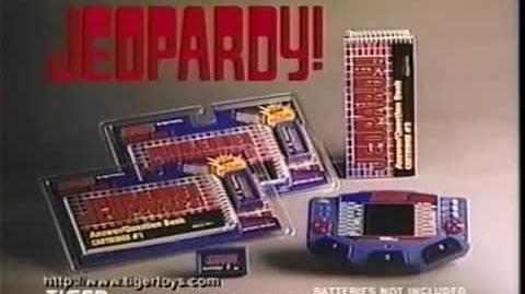 Jeopardy! ad, 1997