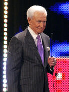 Bob Barker at WWE crop
