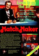 Matchmaker '86 ad