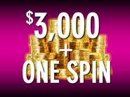 Pyl 2019 present 3 000 one spin space purple by dadillstnator ddaill9-250t
