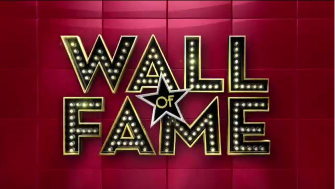 wall of fame game shows wiki fandom powered by wikia. Black Bedroom Furniture Sets. Home Design Ideas