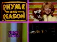 Rhyme and Reason Star 2