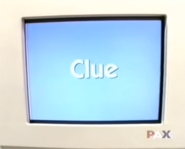 SS Touchscreen Clue Monitor
