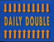 Daily Double -58