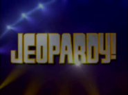 Jeopardy! 1998-1999 season title card -1 screenshot-35