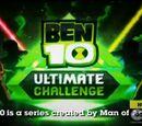 Ben 10: Ultimate Challenge