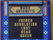 MarieAntoinette