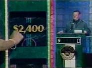 Cash Explosion $2400 space
