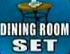 Dining Room Set 2003
