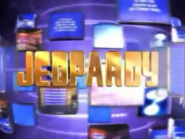 Jeopardy! 1999-2000 season title card screenshot 31