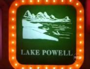 Lake Powell PYL