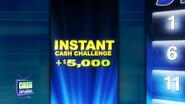 CE Instant Cash Challenge