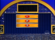Dawson 94 Board Top Three Answers