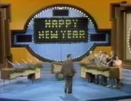 FF Happy New Year