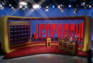 Jeopardy! 1984 pilot set