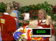 Supermarket Sweep Bonus Struggle 3