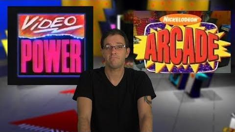 Video Power Nick Arcade reviews