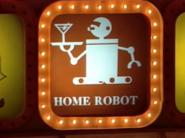 Home Robot PYL