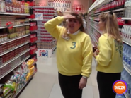 Supermarket Sweep Fail 2